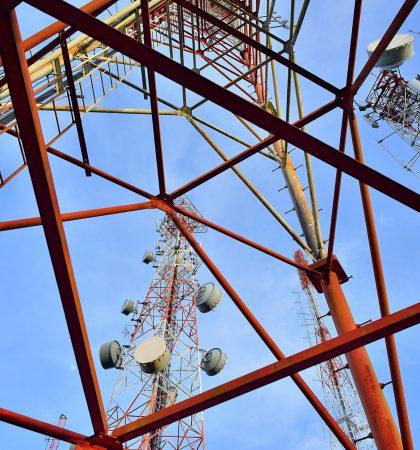 Empresa de Telecomunicaciones | Radiocomunicación Logroño